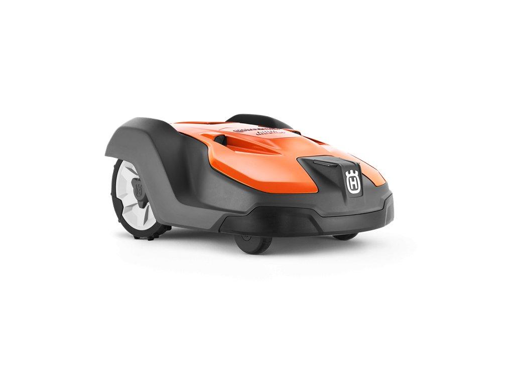 HUSQVARNA AUTOMOWER® 550 - robotická sekačka