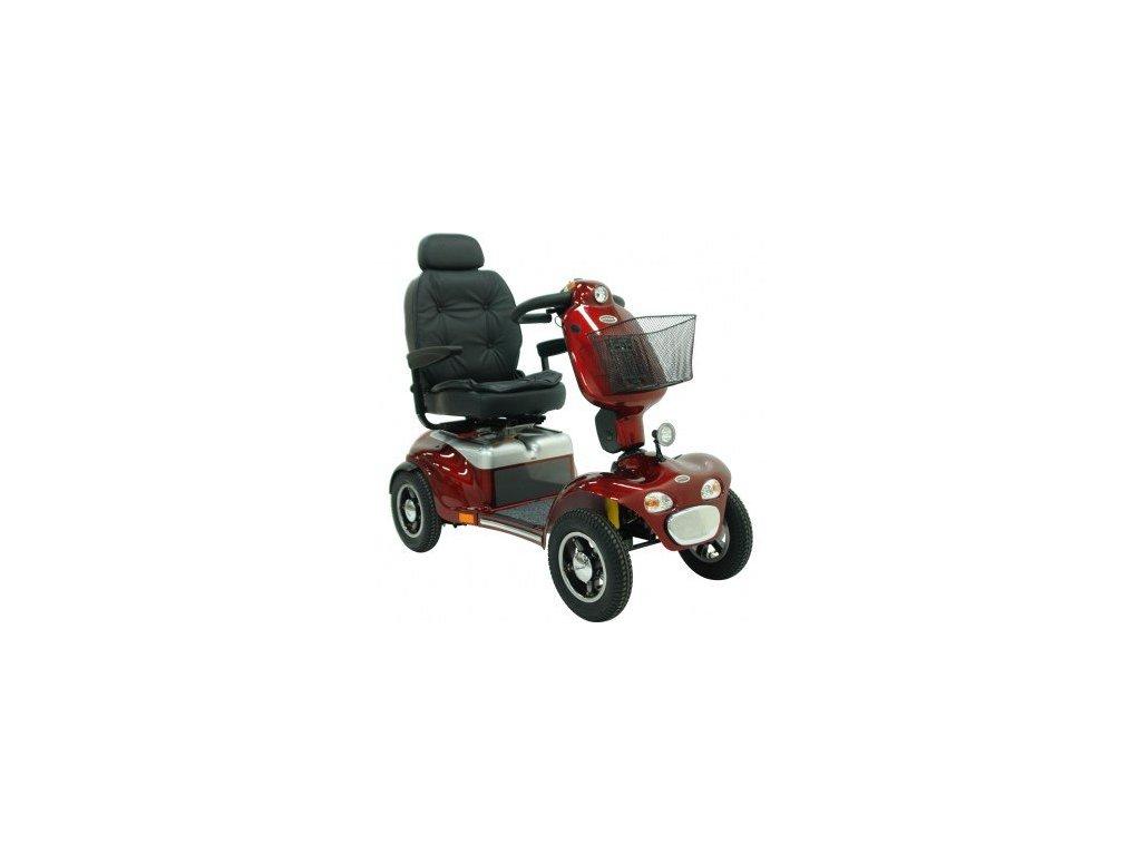 Jaguar - elektrický vozík