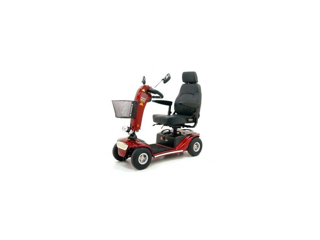 Kompakt - elektrický vozík