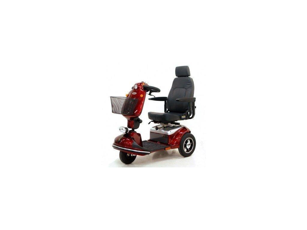 Shoprider Pegas - elektrický vozík