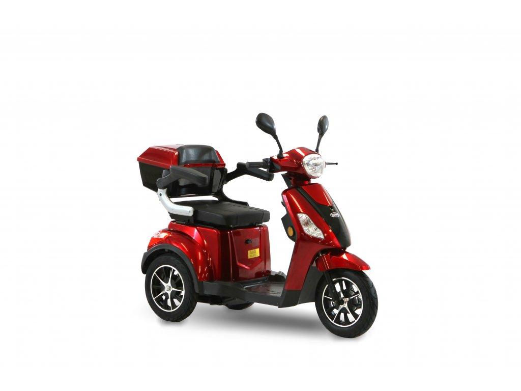 SELVO 3500 EB elektrická tříkolka s elektromagnetickou brzdou