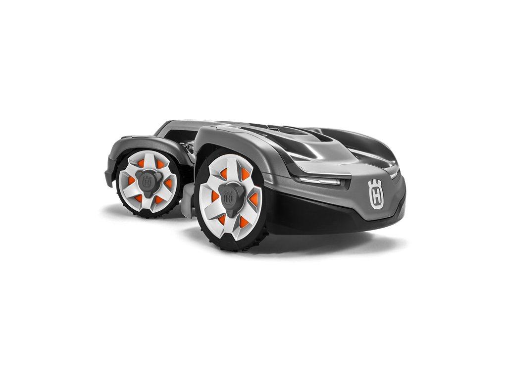 HUSQVARNA AUTOMOWER® 435X AWD robotická sekačka