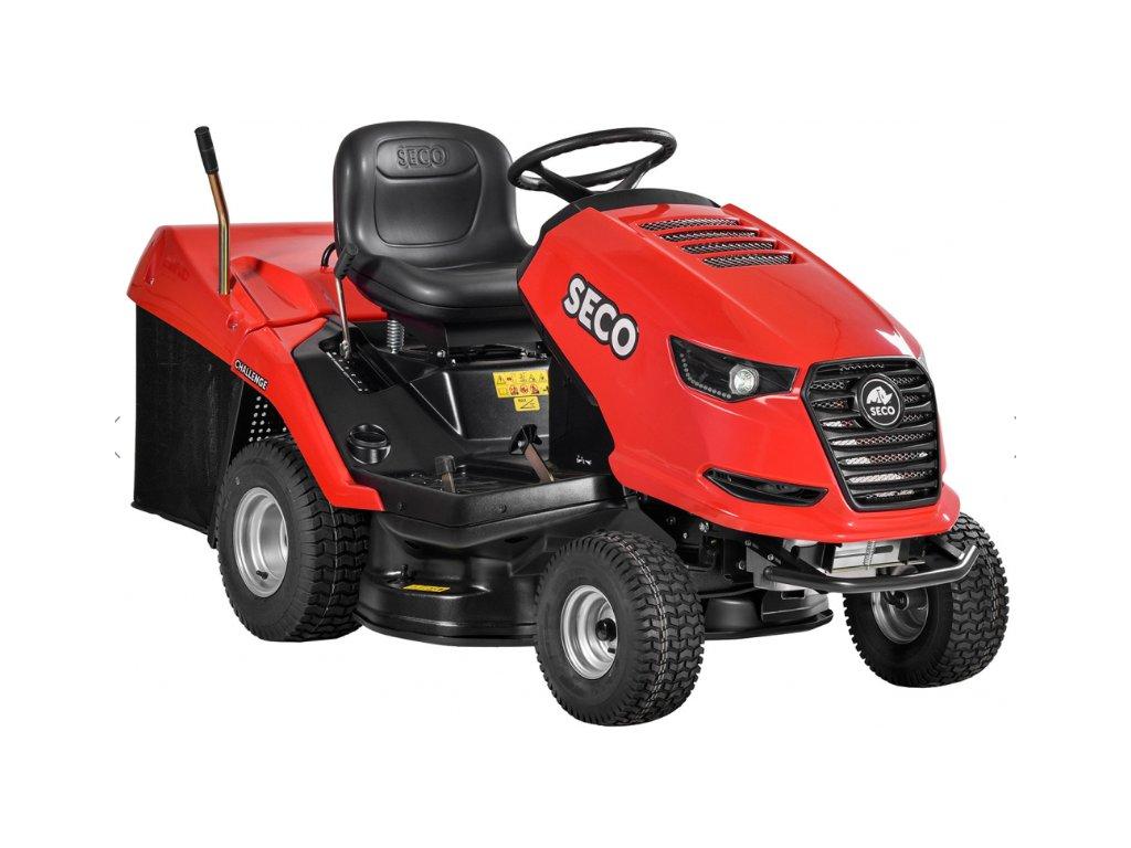 Český zahradní traktor Seco Challenge AJ V1  + doprava zdarma