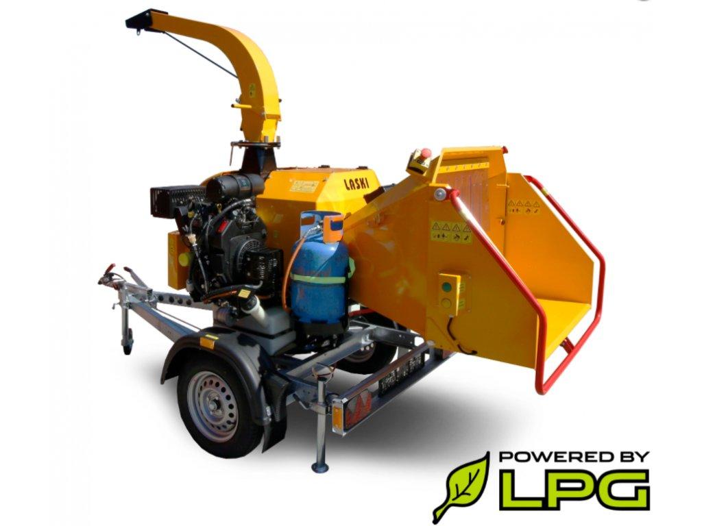 LS 160PGB