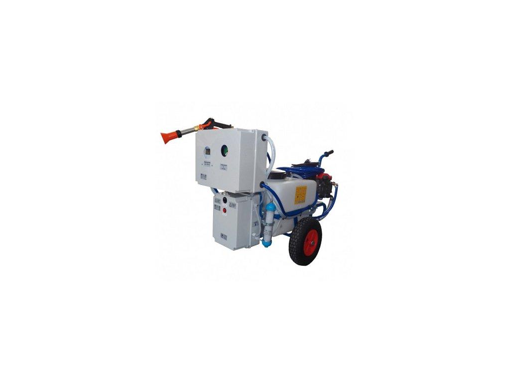 MMSPRAY BIOZONO 50 ozonový generátor