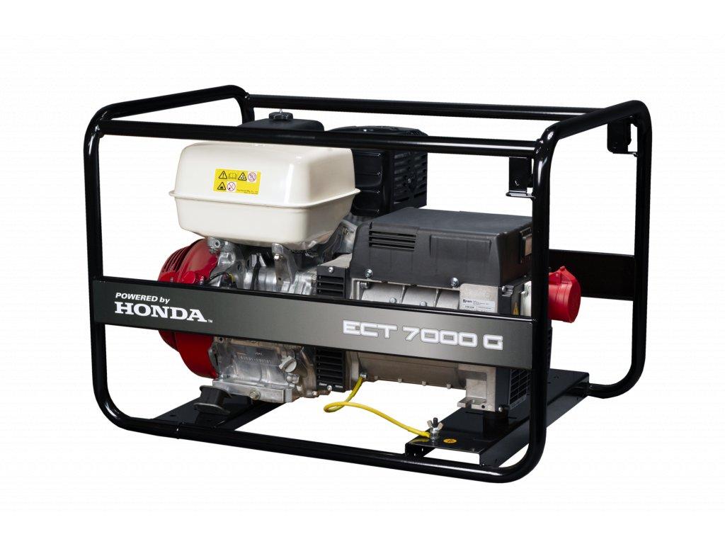 Honda ECT 7000G