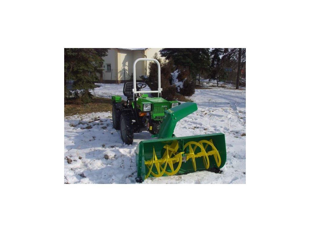 Sněhová fréza SF-1200