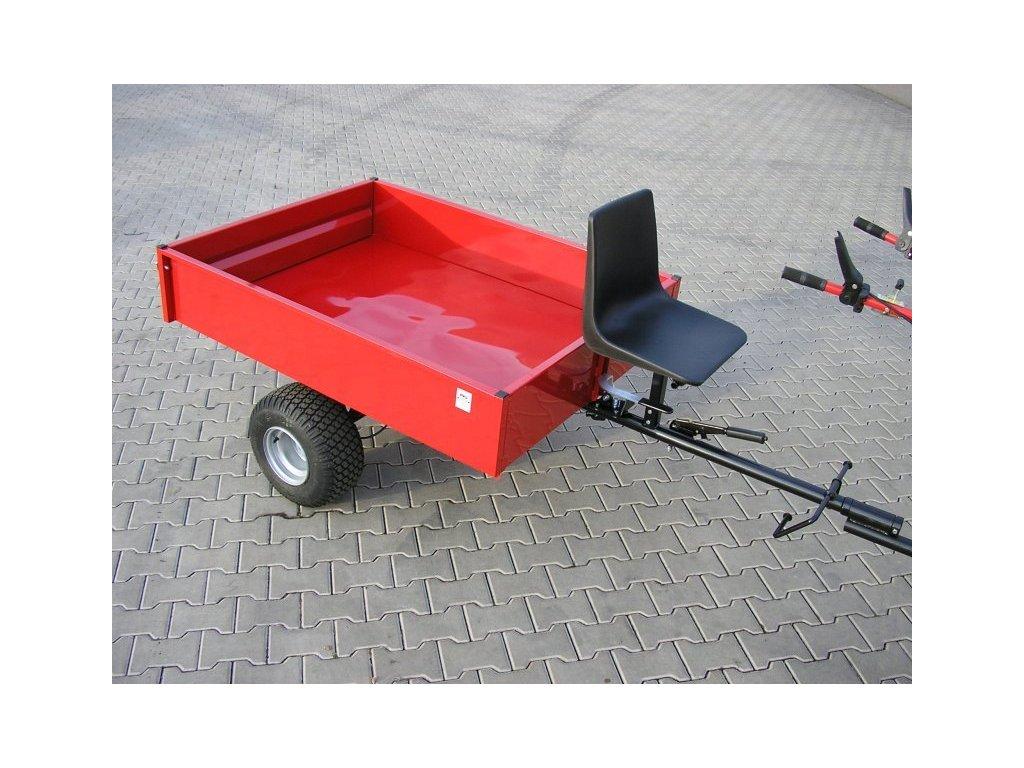 vozík Vares IT 500  + doprava zdarma