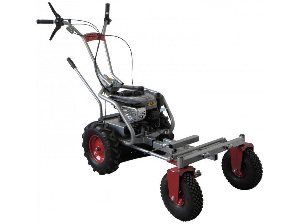 Dakr KOR-220 podvozek řiditelného vozíku