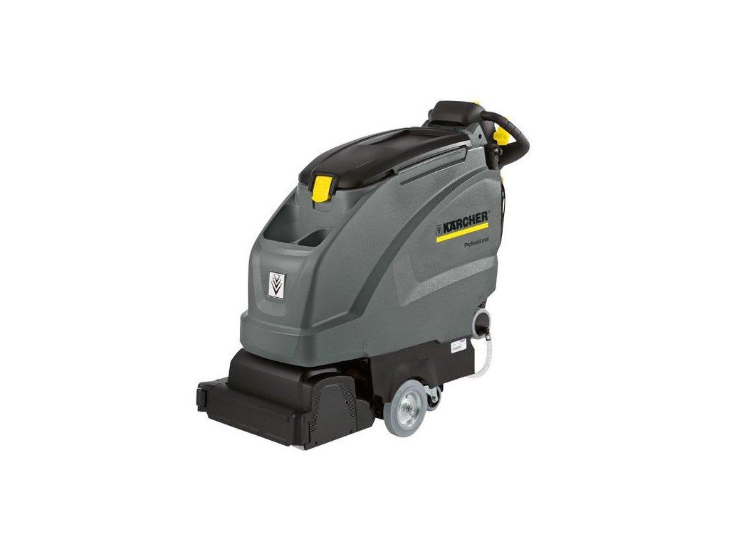 Kärcher B 40 C Ep D 43 podlahový mycí stroj