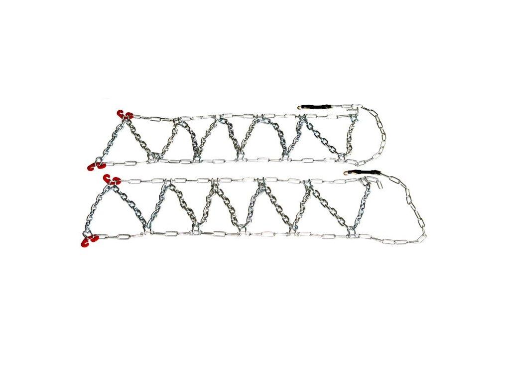 Sněhové řetězy pro DSK-316.1PSVN a DSK-316.1PSZ