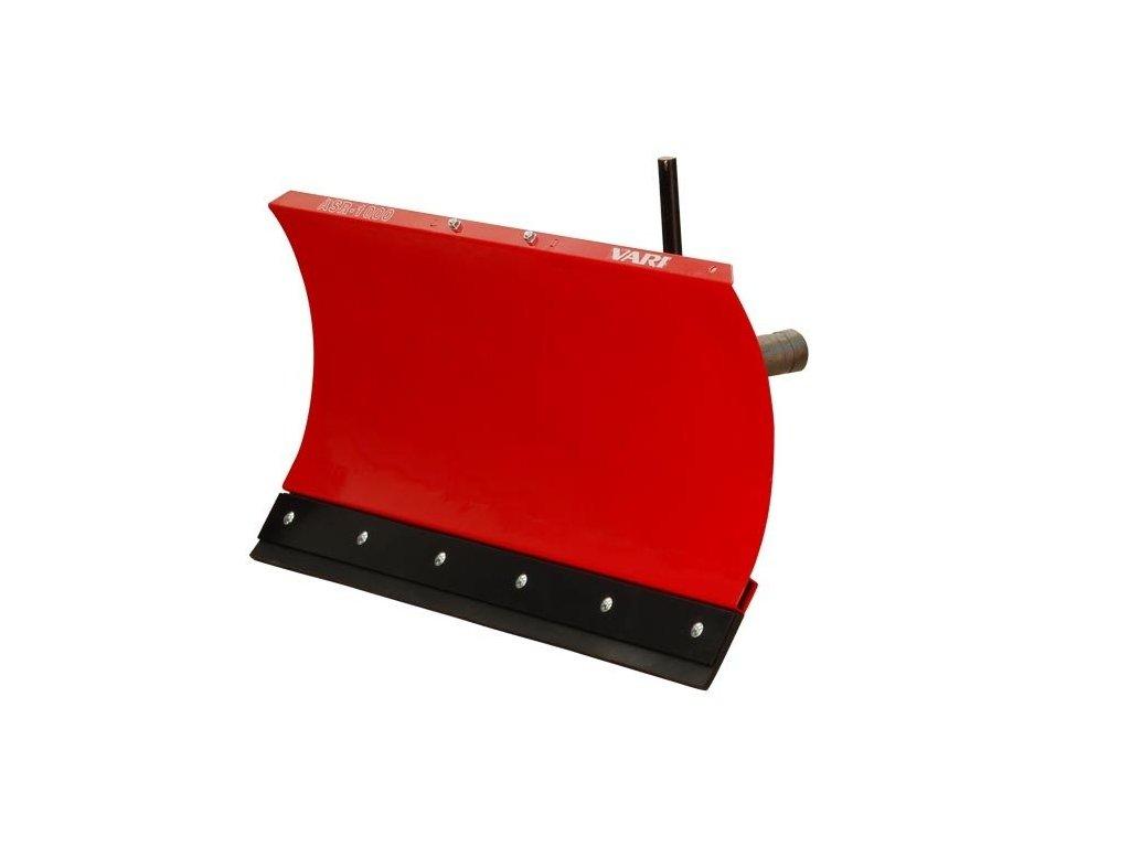 Radlice shrnovací ASR-1000