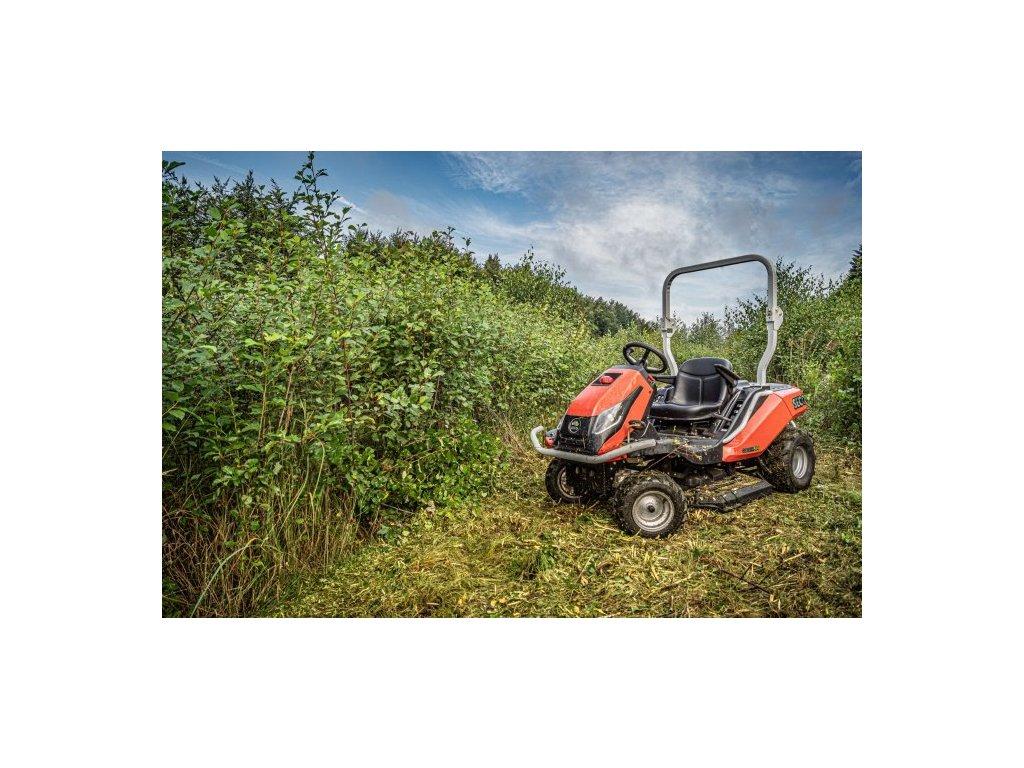 Český traktor Goliath GC XX-26 4x4 + doprava zdarma