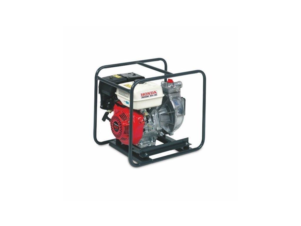 QP-205SLT- průmyslové tlakové čerpadlo
