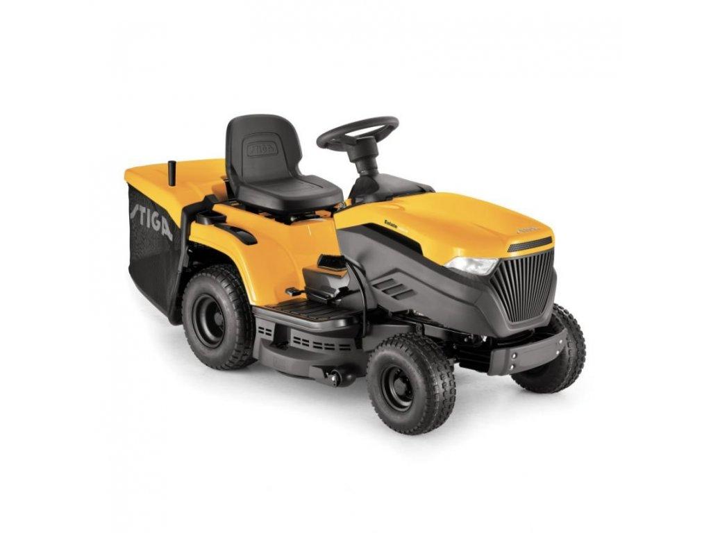 Zahradní traktor Stiga Estate 3084 H + příslušenství v hodnotě 4 000 Kč ZDARMA +doprava zdarma