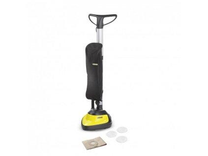 KÄRCHER FP 303 lešticí stroj na podlahy