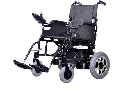 SELVO i4600 Elektrický invalidní vozík
