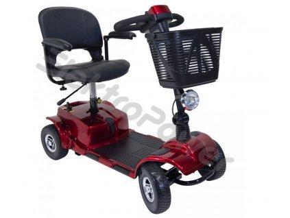 Elektrický vozík ORI