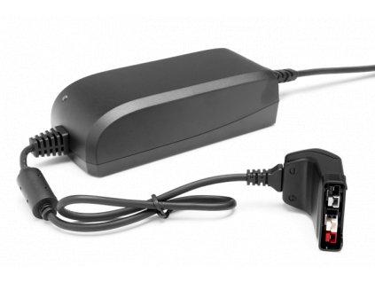 HUSQVARNA QC80 - nabíječka baterií
