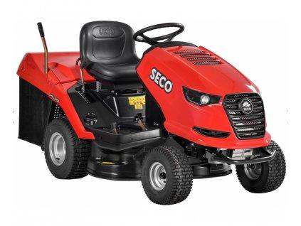 Český zahradní traktor Seco Challenge AJ 92-13  + doprava zdarma