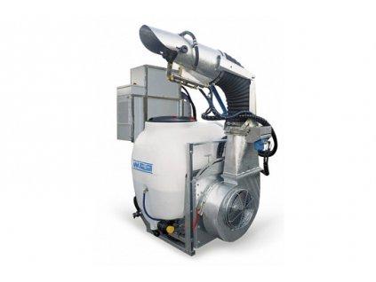 MMSPRAY ATP CANNONE ORIENTABILE ozonový generátor