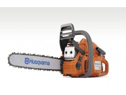Husqvarna 445 e - motorová řetězová pila
