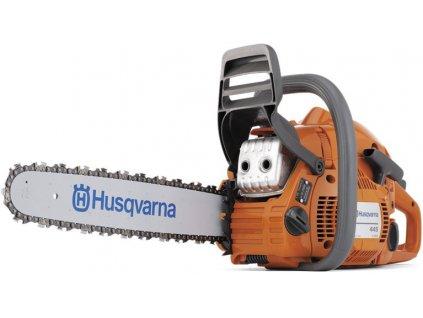 Husqvarna 445 - motorová řetězová pila