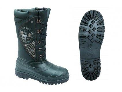 zimní boty Demar Hunter Special