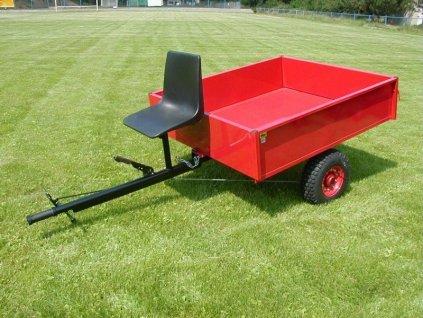 vozík Vares HV 350-7