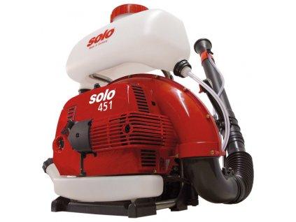 Motorový rosič SOLO 451