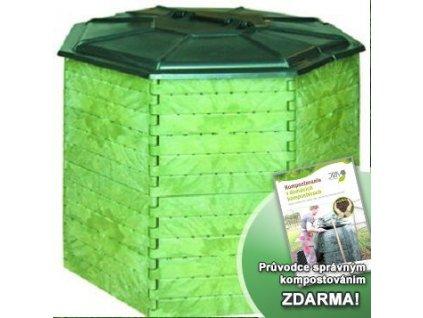 Kompostér JRK 1400 PREMIUM