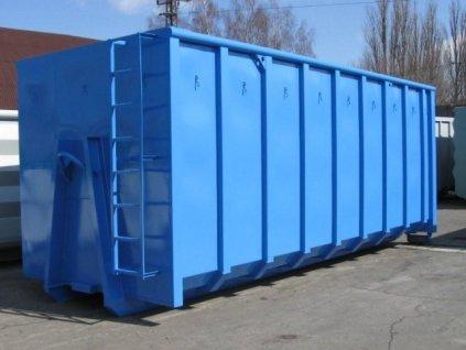 kontejner standardní, dle DIN (ABR-DSD)
