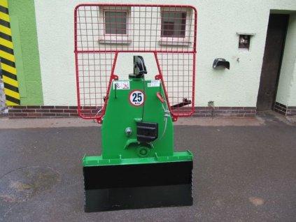 Traktorový naviják Bystroň 2,5 t