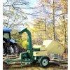 Negri bio R330T - drtič za traktor
