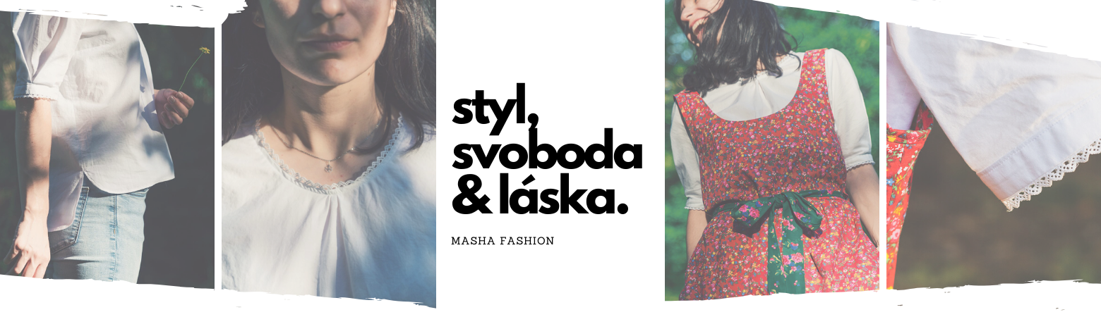 Masha fashion