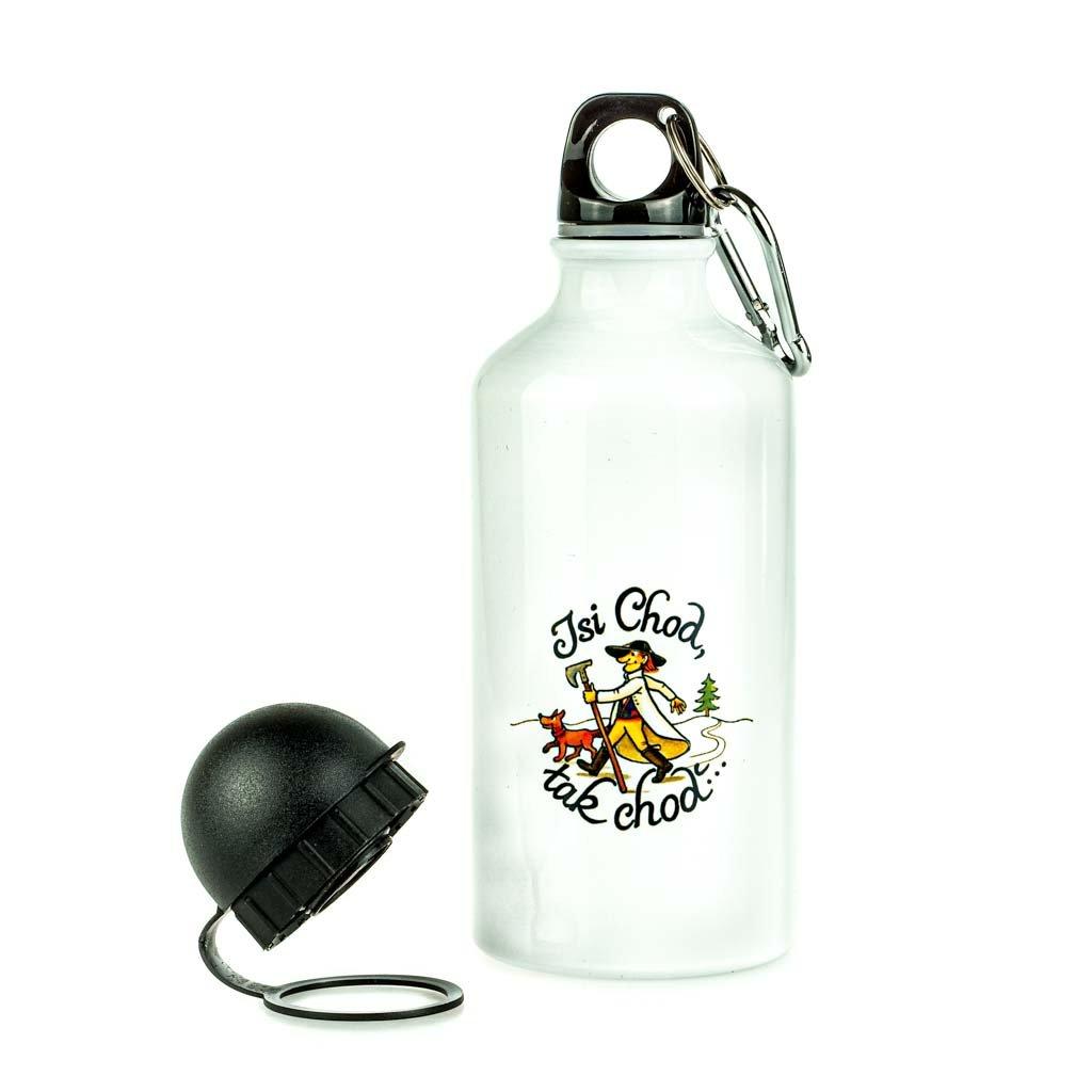Láhev na vodu Chod, 500 ml