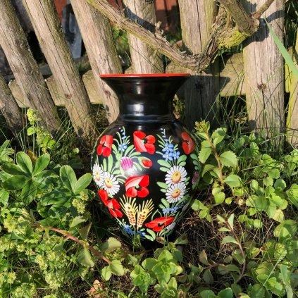 Chodská Váza 20 cm
