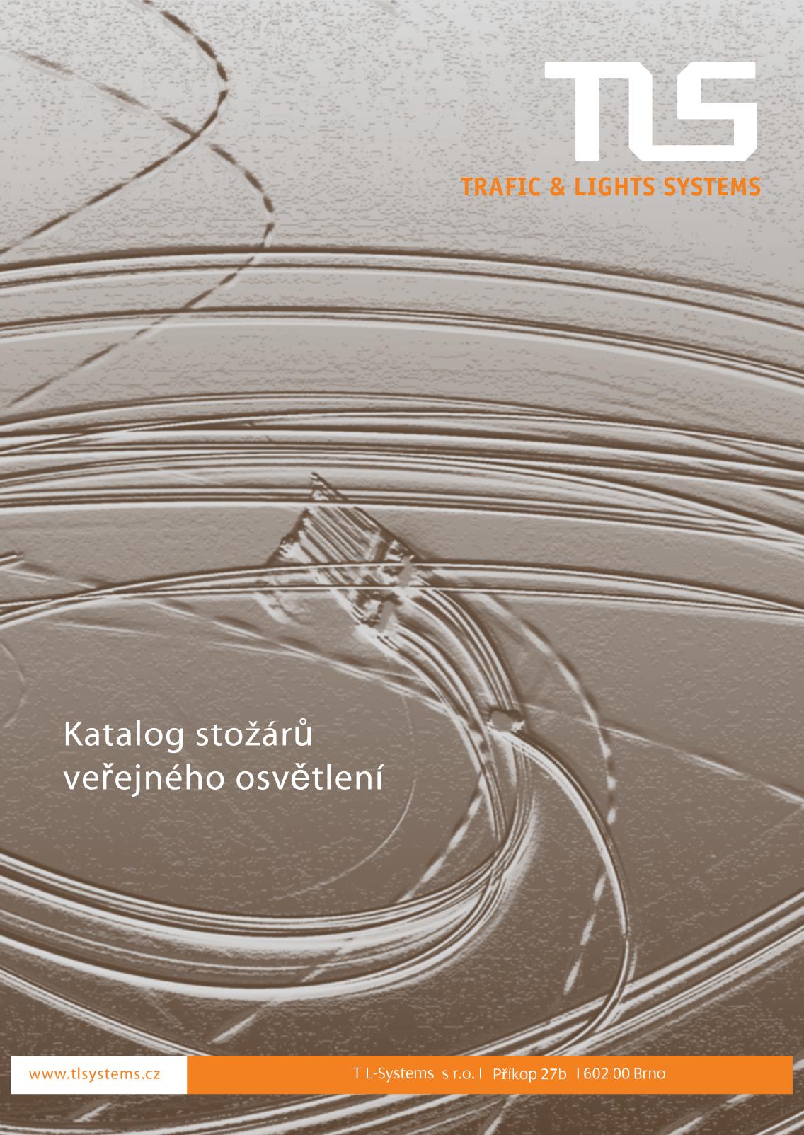 Katalog firmy TL-Systems s.r.o.