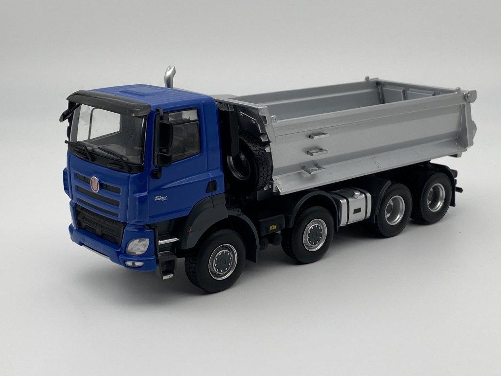 Tatra Phoenix modrá 1:43 FoxToys