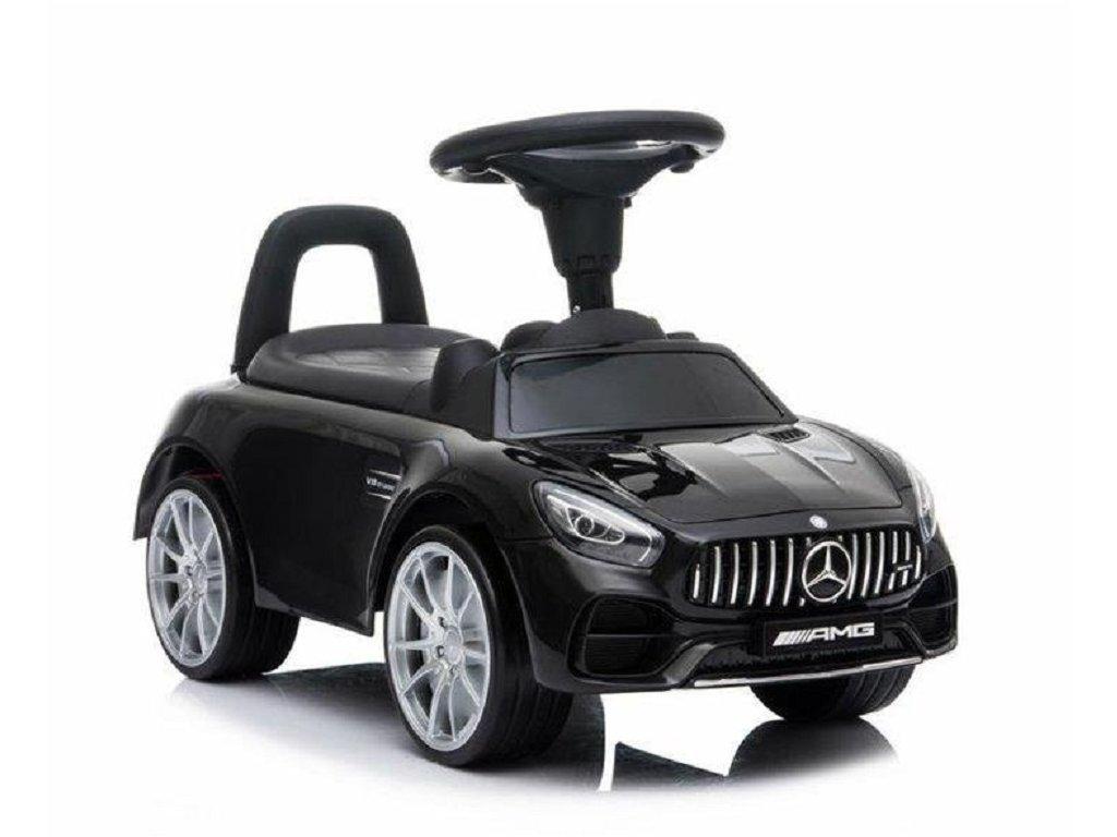TBK odrážedlo Mercedes GT 2020 AMG černé