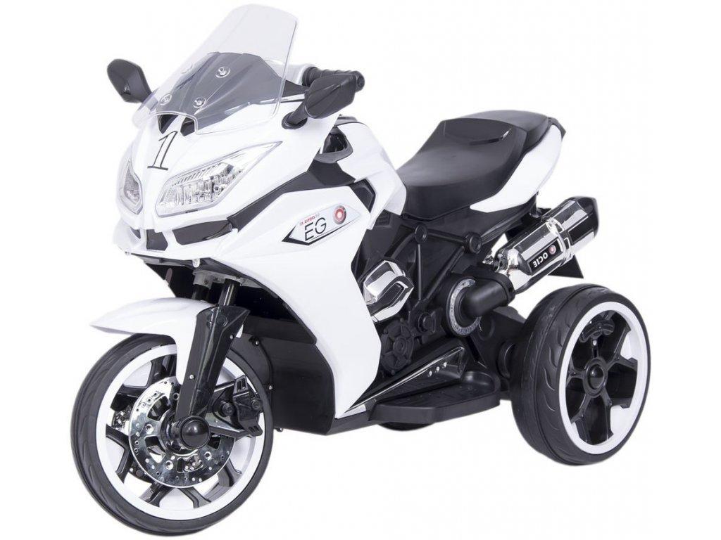 TBK motorka superbike EG 1200 SPEED bílá