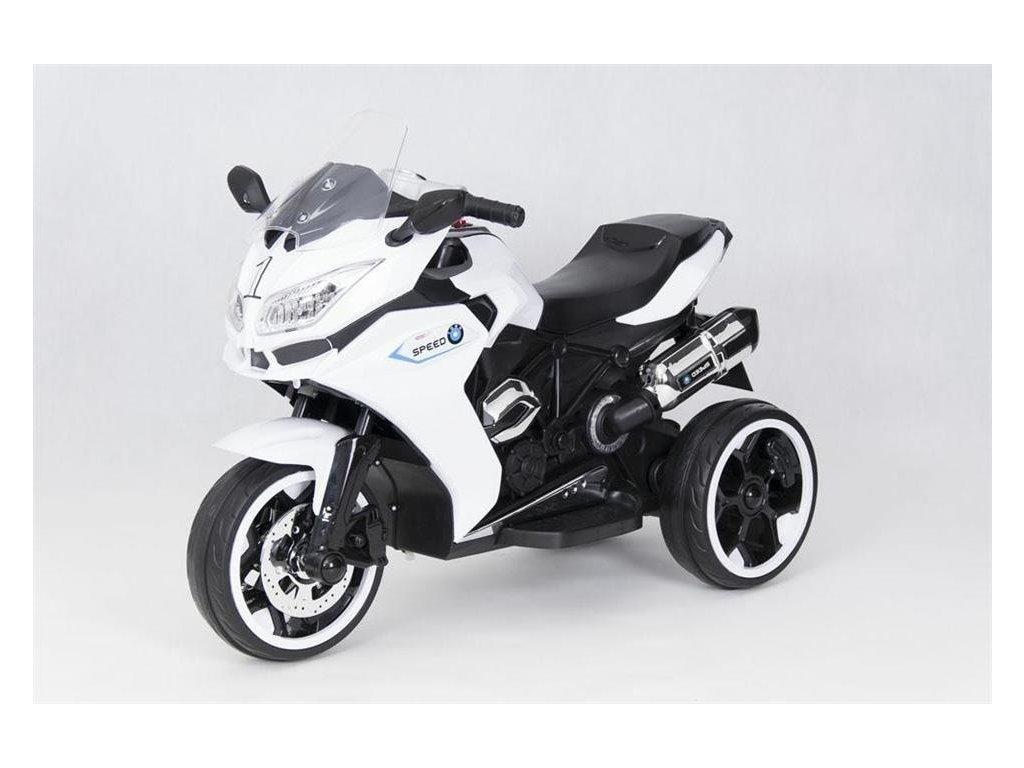 TBK motorka superbike EG bílá (1)