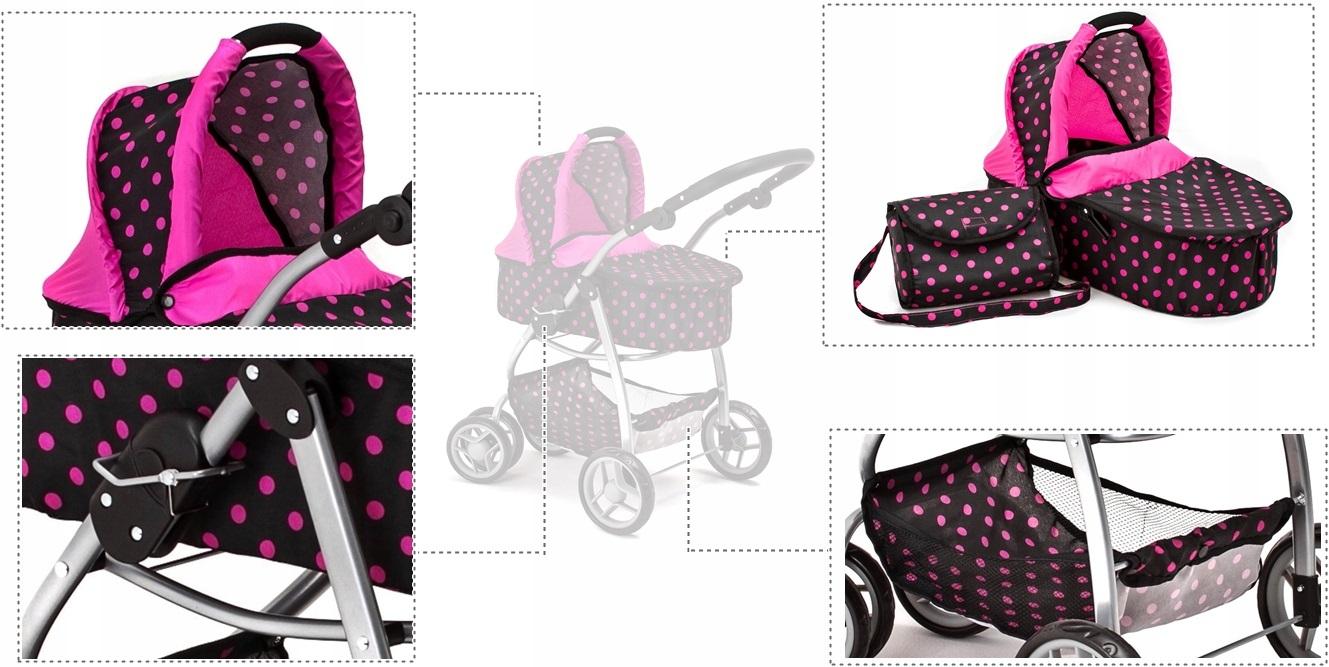 kočík pre babiky 9662 doris (1)