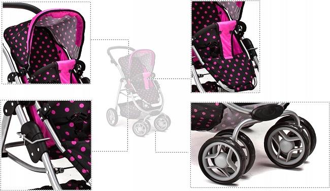 kočík pre babiky 9662 doris (2)