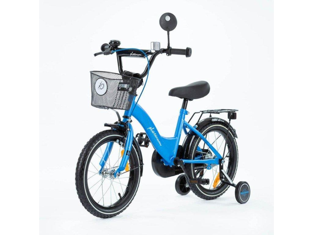 1fe74a59758b Detský bicykel 16