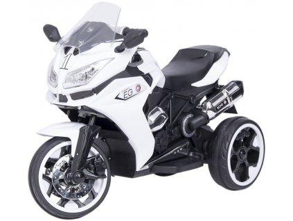 TBK motorka superbike EG 1200 SPEED biela