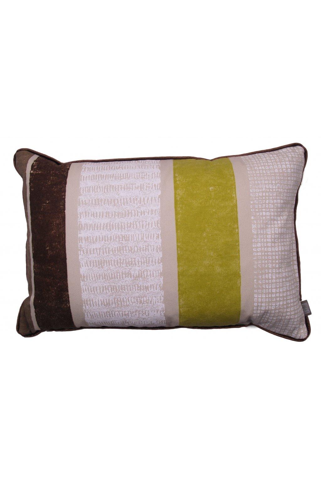 Dekorační polštář  COCOA