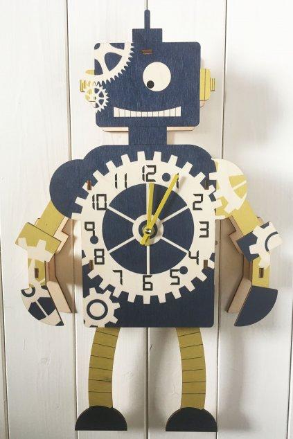 R1 ROBOT 1