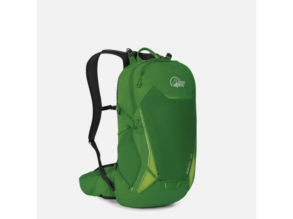 Lowe Alpine Aeon 18 - oasis green