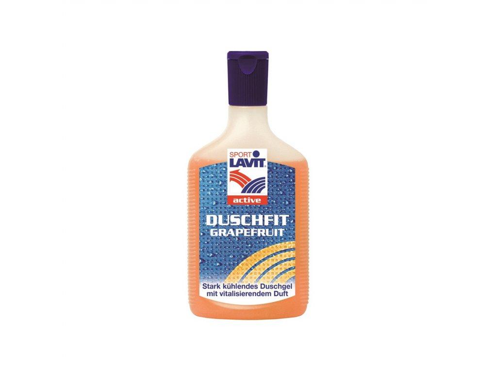 SR00029 sport lavit duschfit grapefruit 200 ml